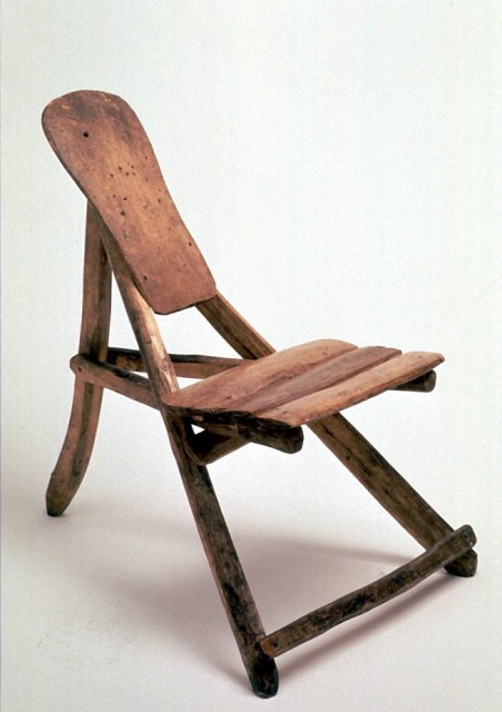 Original Kasese Chair