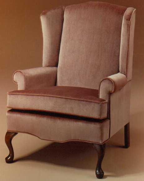 Fleck Chair 1990