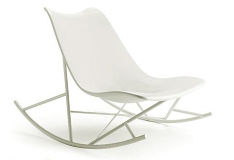 Eduardo Baroni Thinking Machine Chair
