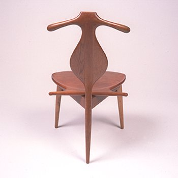 Wright – Hans Wegner Valet Chair. by gje on September 24, 2008 · 0 comments