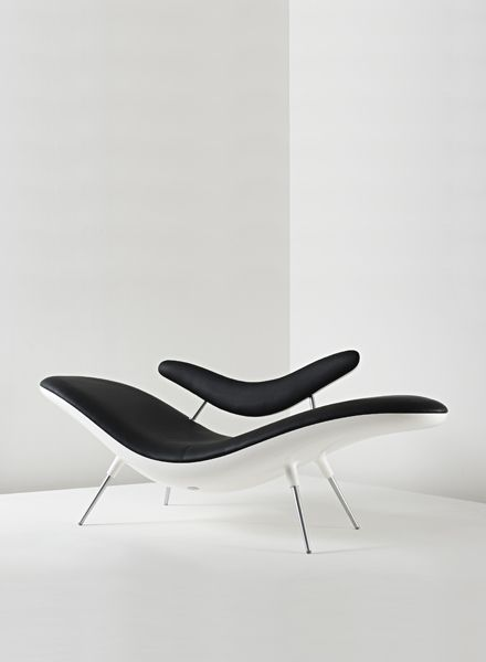 Smile Chaise Longue by Peter Harvey (2003) 81_001