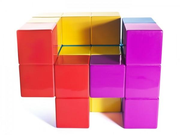 Tetris by Gabriel Canas