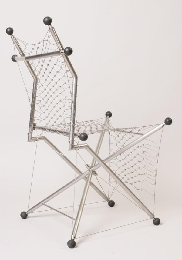 Tensegrity Chair by Konstantin Archov ZI1K7514