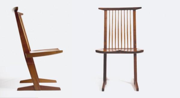 nakashima chair plans
