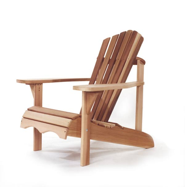 1 ordinary and 8 unusual bear chairs for Ikea adirondack chairs