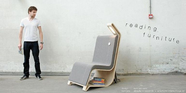 best chairs for reading 1