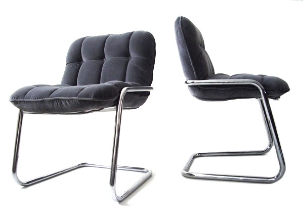 Storm Chairs for Airborne International