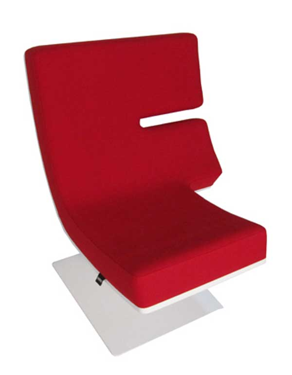 Tabisso-Alphabet-Lounger-F