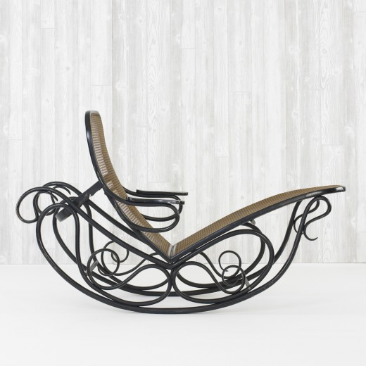 Thonet Rocking Lounger