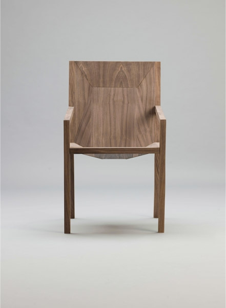Nobel Peace Price Chair by Tino Seubert 01