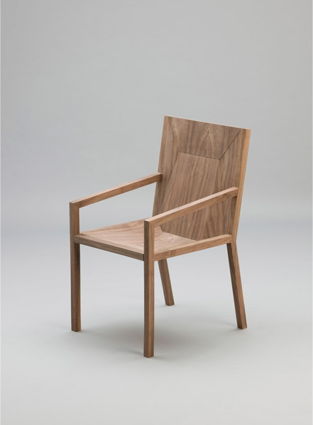 Nobel Peace Price Chair by Tino Seubert 04
