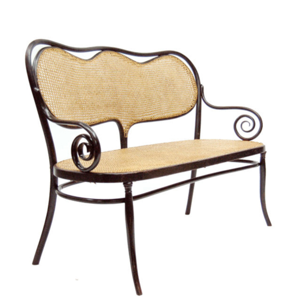 Thonet no 5 Setttee