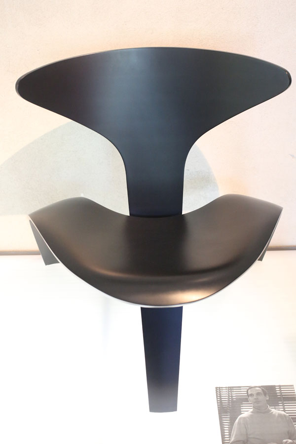 PK 0 Chair by Poul Kjaerholm
