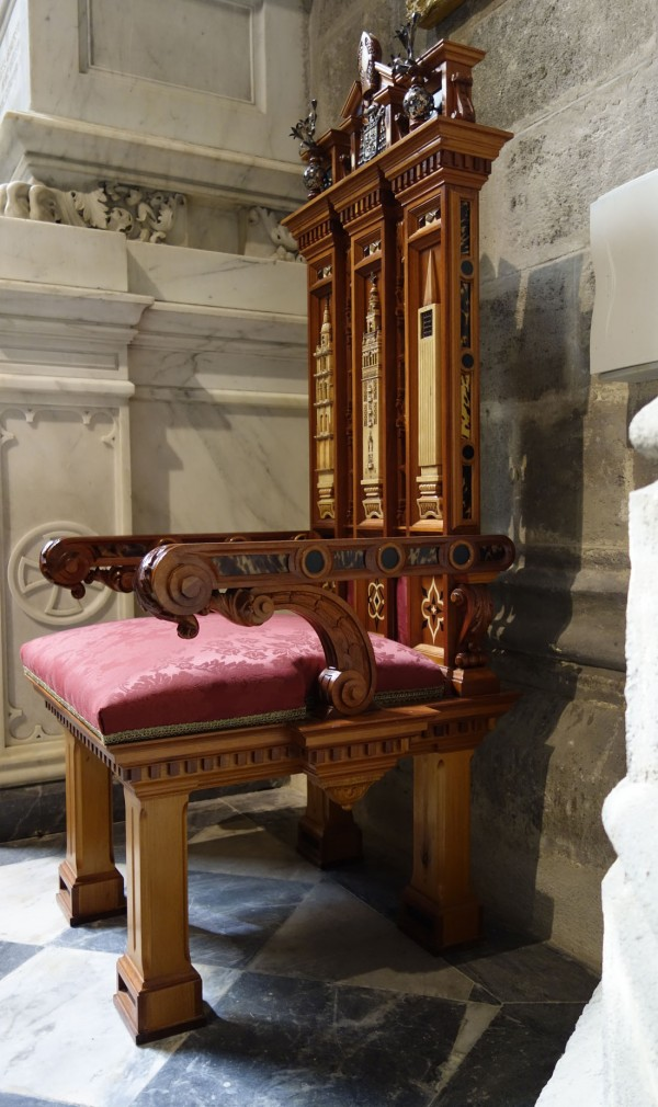 Seville Bishop Throne_DSC2015