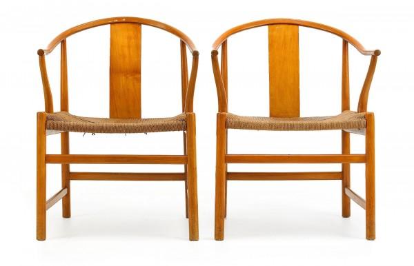 Wegner China Chairs