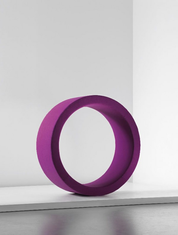 Verner Panton Sitting Wheel
