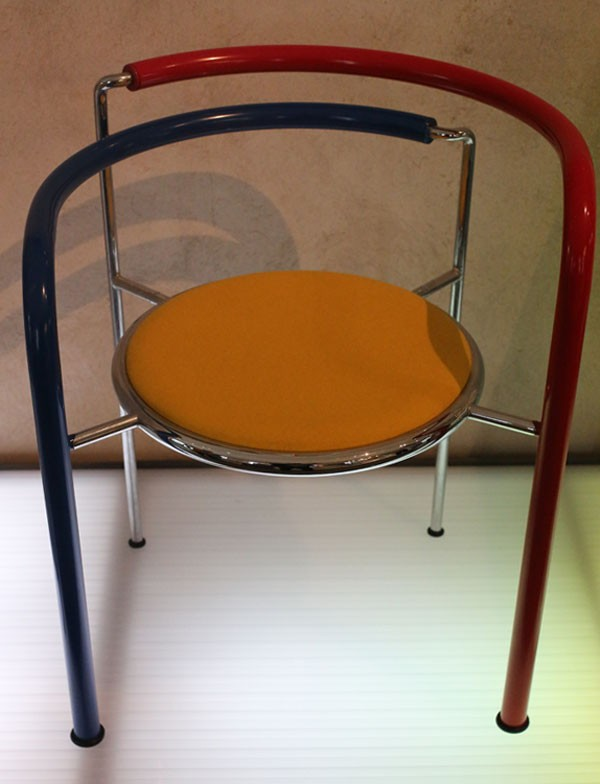 Chair by Rud Thygesen & Johnny Sørensen I56A2109 KL