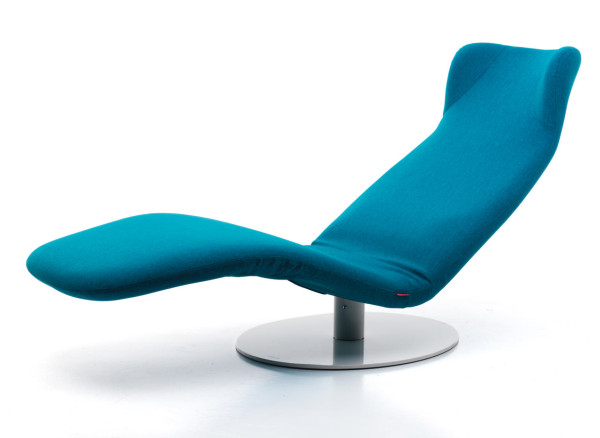 Blue Mussi Kangara Chaise Lounge