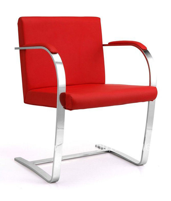 Brno Chair by Ludwig Mies van der Rohe