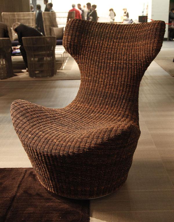 Grande Papilio Chair by Naoto Fukasawa_MG_3554