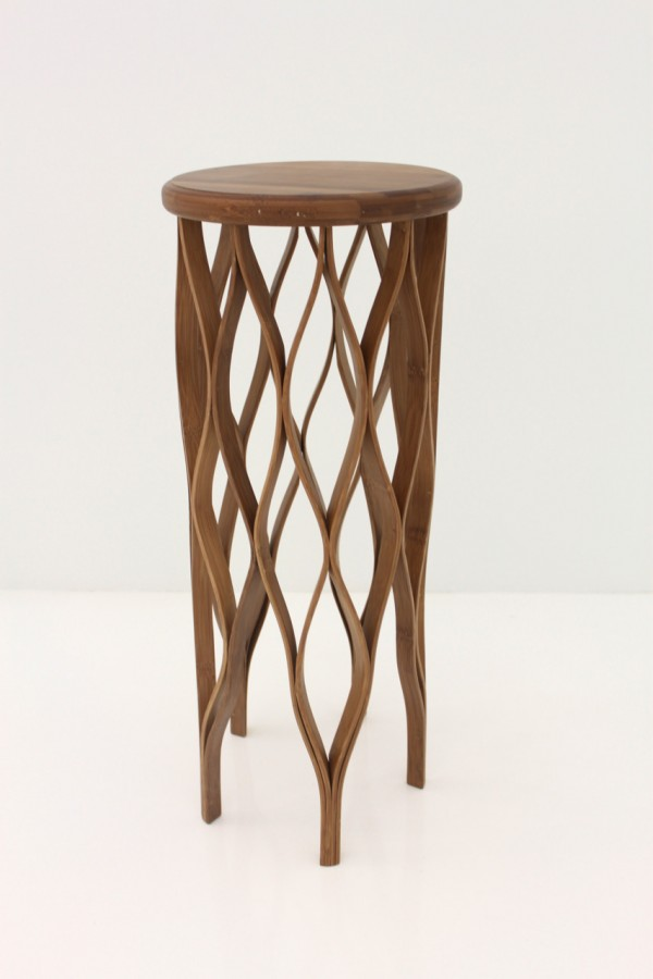 Honeycomb Stool