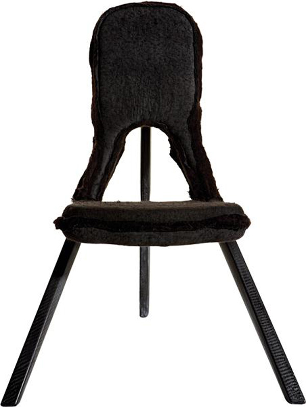 Kasese Chair by Hella Jongerius sold