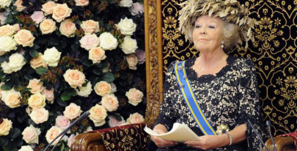Queen-Beatrix-Speech-from-The-Throne-2012-(ANP-Photo)