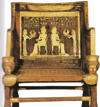 Sitamun's Chair