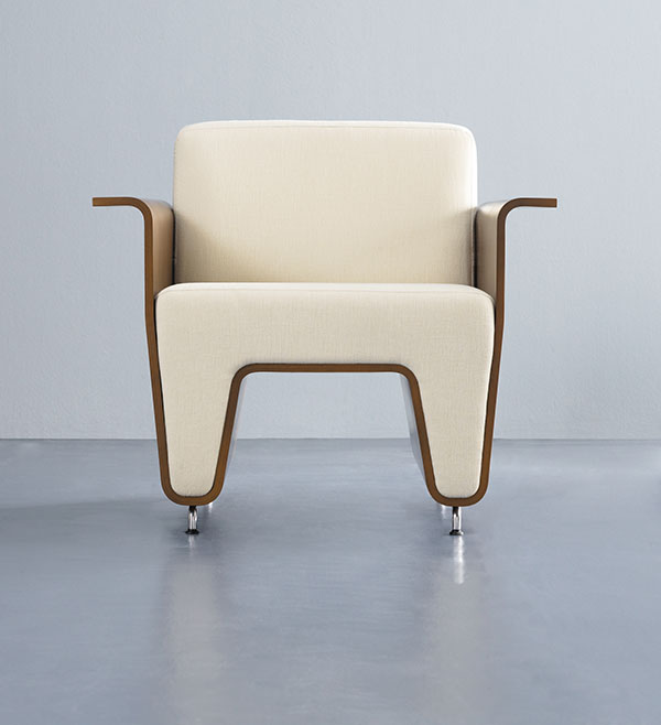 Waltz Lounge Chair